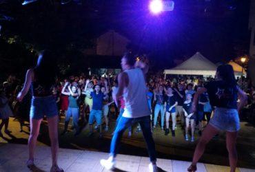 estate 2018 le serate latine DanceabcDance